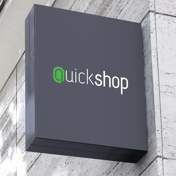 quickshop / irone